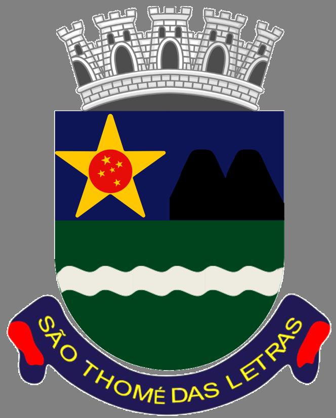 São Tomé das Letras